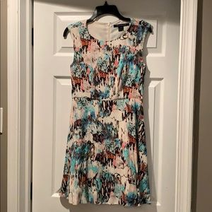 Gorgeous French Connection Cocktail Dress